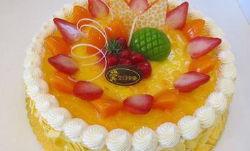 【大连等】谷罗开甜烘焙坊-美团