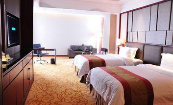 【酒店】深圳前岸国际酒店-美团