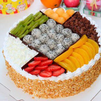 【西安】Vesweet cakee威斯特蛋糕-美团