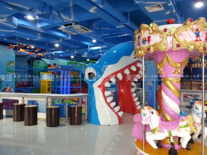 天津万达儿童乐园