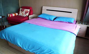 【酒店】爱情公寓-美团