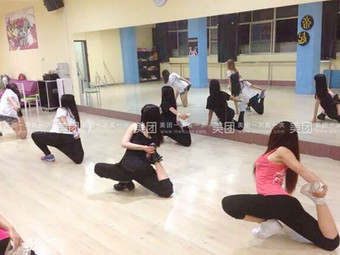 D7舞蹈工作室