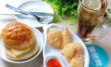 【广州】涞港茶餐厅-美团