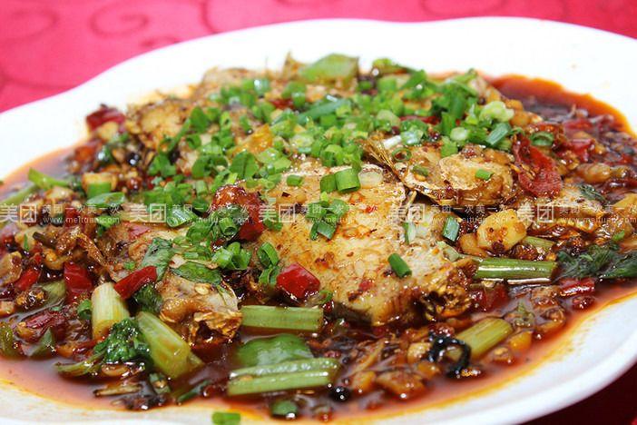 重庆江湖菜特色菜单
