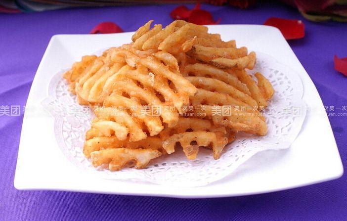 小计 薯条15选1 番茄沙司 7 1份 7 美乃滋 8 1份 8 金斯顿千岛酱 8 1