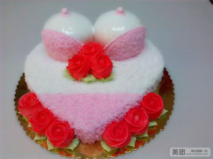 麦田坊蛋糕屋-美团