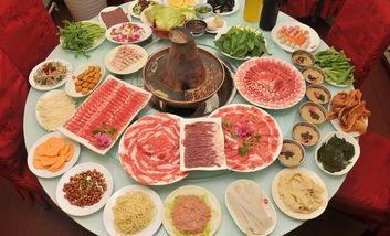 【北京】鑫隆四季涮肉-美团