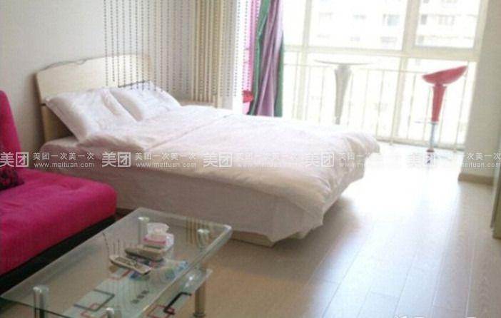 轩语亭短租公寓(大成国际店)预订/团购