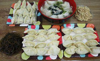 【鞍山】可心水饺-美团