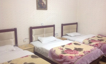 【酒店】花儿商务宾馆-美团