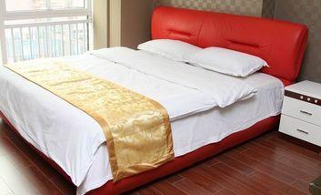 【酒店】星海怡和酒店式公寓-美团