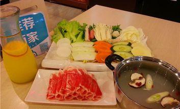 【上海】趣捞涮涮锅-美团