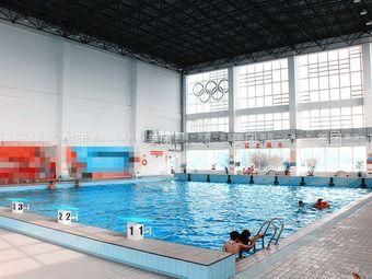 赣榆新城游泳馆