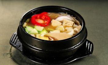 【大连等】韩福记韩国料理-美团