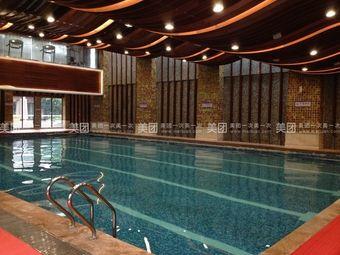 阳光理想城游泳馆