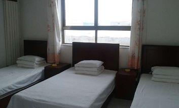 【酒店】都是客旅馆-美团