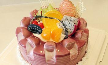【广州】威得堡蛋糕坊-美团