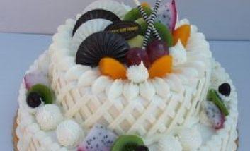 【鞍山】金圣派蛋糕经典-美团