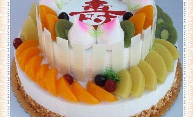 郑州12寸蛋糕团购