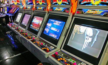 游戏币1000枚,全场通用,无需预约,开心玩游戏