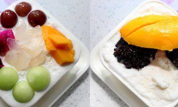 【上海】末可甜品小屋-美团