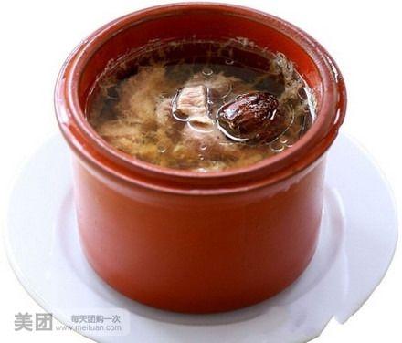 农家土猪汤