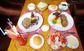 【长沙】香港邦特中西餐厅-美团