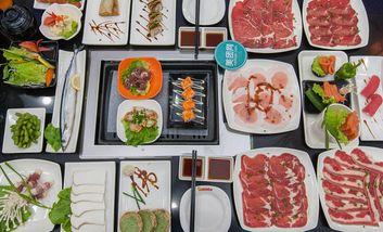 【上海】阳之光烤肉寿司-美团