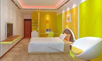 【酒店】橙子酒店-美团