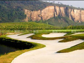 虹溪谷温泉高尔夫俱乐部