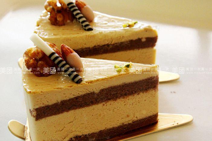 美丽华蛋糕(榆山街店)图片