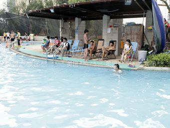 格林春天游泳池