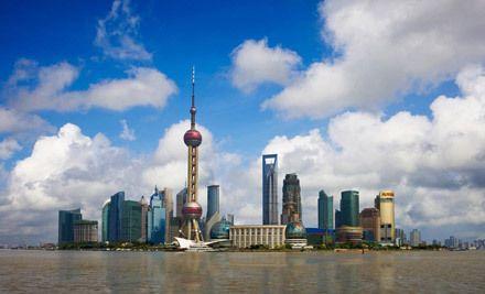 上海一日游,无限畅玩体验