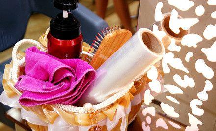 永琪美容美发怎么样 团购永琪美容美发护理套餐 美团网