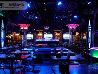 汉·派对空间·酒吧·club