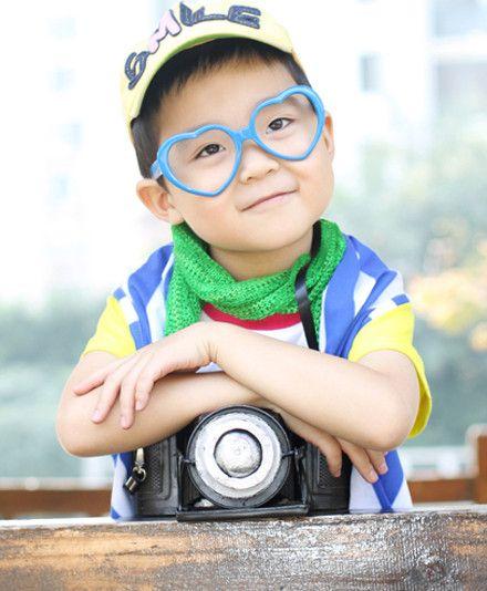 儿童写真套系,男女不限,记录宝宝的成长图片