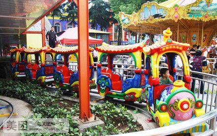 水果湖儿童公园