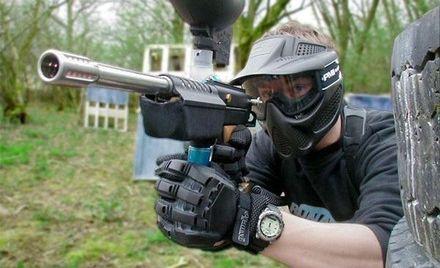 彩弹枪对抗,含50发子弹