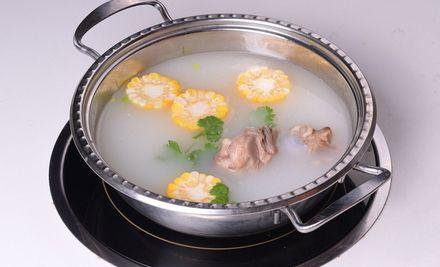 火锅单人套餐,美味随意畅享