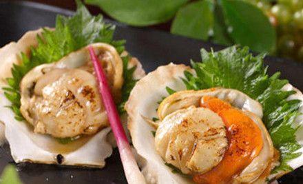 高木日本料理-美团