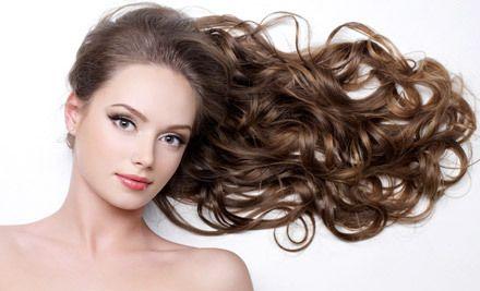 美发套餐,男女不限,长短发不限