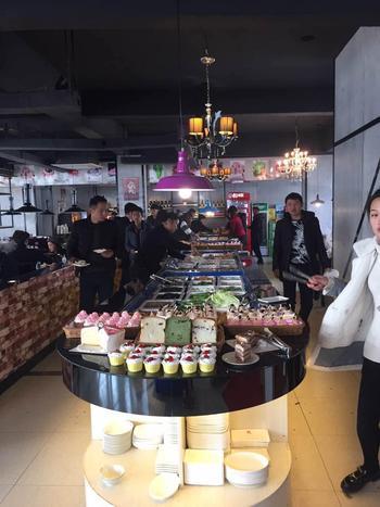 【滁州等】韩尚轩时尚烧烤-美团
