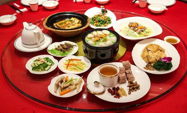 【巴伐利亚家苑中餐厅】3-4人套餐2选1,提供免费wifi图片