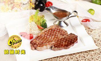 【南京】奶酪时光休闲主题餐厅-美团