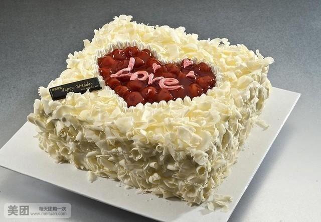 蛋糕 西安/本店主要有,欧式水果巧克力蛋糕,鲜花蛋糕,祝寿蛋糕,慕斯...
