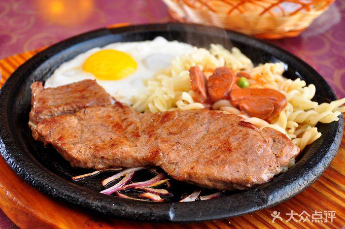 爵士牛排西餐厅图片 - 第9张