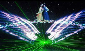 【屯溪区】徽韵香茗大剧院C区20:00场成人票-美团