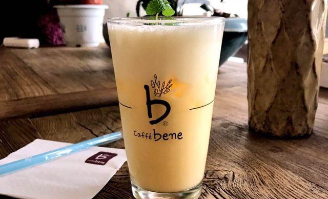 :长沙今日团购:【Caffebene咖啡陪你】饮料2选1,提供免费WiFi