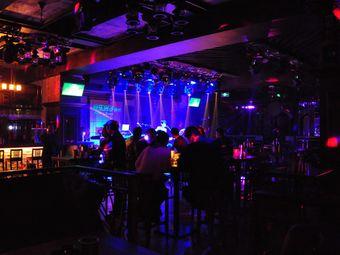 音乐房子酒吧