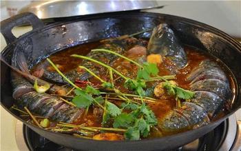 【呼和浩特】丰园自助鱼锅-美团